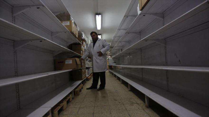 ONU: Ataques israelíes causan deteriorio del sistema sanitario en Gaza
