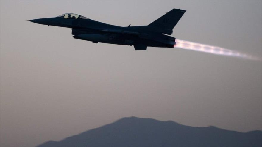 Muere un soldado en ataque de coalición de EEUU al Ejército sirio