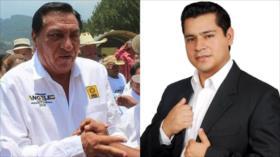 Violencia electoral en México: otros dos candidatos asesinados