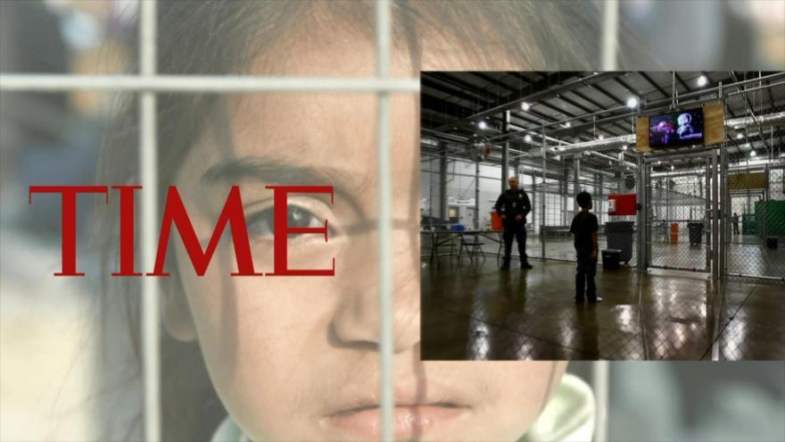 Resultado de imagen para Niños son torturados y drogados en centros de detención de EEUU