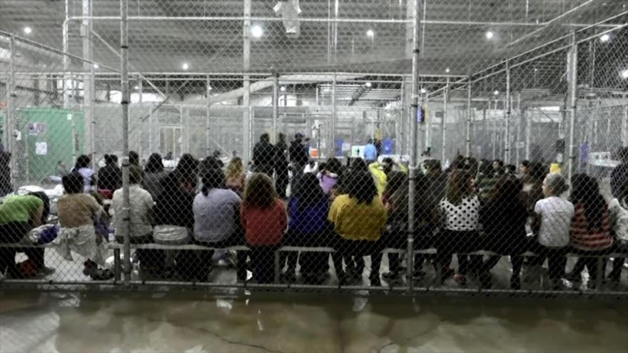 Incertidumbre, mejor califica el estado de niños migrantes en EEUU