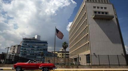 EEUU informa de 25º diplomático afectado por ataque sónico en Cuba