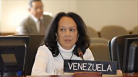 Venezuela apoya a Nicaragua y rechaza informe imparcial de CIDH