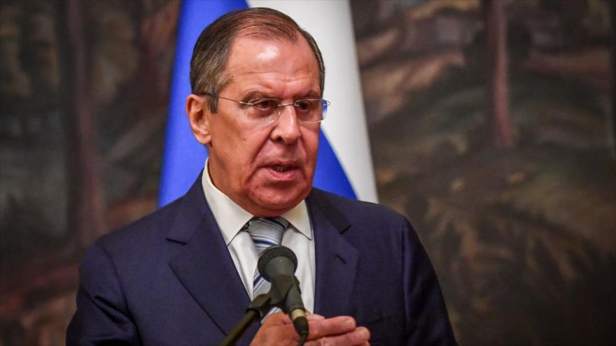 Rusia ratifica su compromiso con Irán para 'mantener el pacto nuclear'