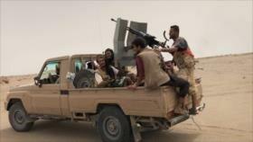 Amnistía denuncia crímenes de guerra de Arabia Saudí en Yemen