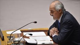 Siria apoya derecho legítimo de Argentina a las islas Malvinas