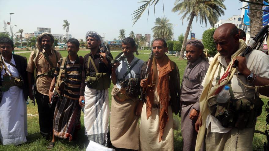 Yemen: Fuerzas saudíes y aliados si entran en Al-Hudayda no sobrevivirán