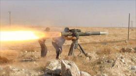 EEUU suministra misiles TOW a terroristas en el sur de Siria