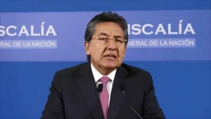Fiscalía revela corrupción en votaciones colombianas