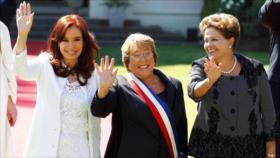 Conozcan las 5 políticas latinoamericanas más famosas del mundo