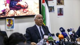 Palestina: plan de paz de EEUU busca normalizar apartheid israelí