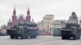 S-400 ruso lucha por el mercado con el Patriot estadounidense