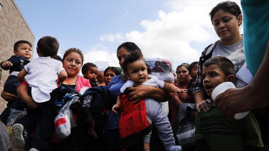 Resultado de imagen para Corte falla contra detención de niños migrantes en Ciudad de México