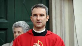 5 años de cárcel para un cura del Vaticano por pornografía infantil