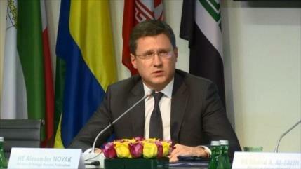Miembros y no miembros de OPEP pactan aumentar la producción