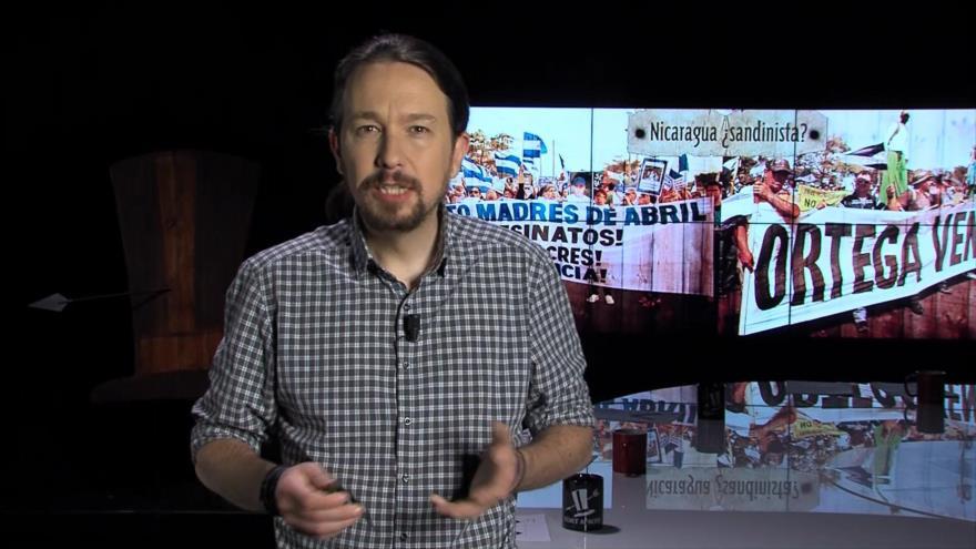 Fort Apache: Nicaragua ¿sandinista?