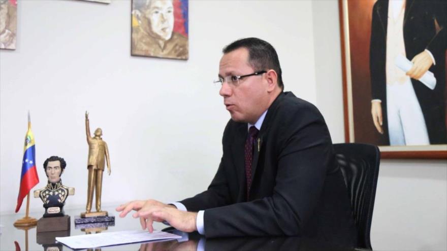 Hallan Mapas Que Muestran Soberan A De Venezuela Sobre Esequibo Hispantv