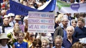 Alianza política en Irak. Enmiendas de Brexit. Aranceles de UE