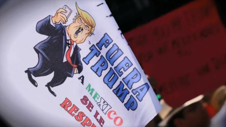 Desde México: Intervención extranjera en las elecciones