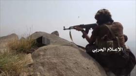 Francotiradores yemeníes matan a militares saudíes en Al-Hudayda