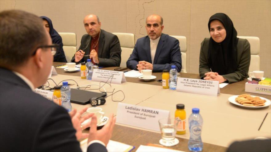 """""""Irán no se mantendrá en el pacto nuclear si continúan sanciones"""""""