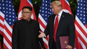 EEUU aplica la política de 'palo y zanahoria' hacia Pyongyang