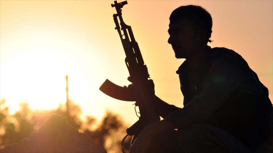 Milicias kurdas apoyadas por EEUU declaran toque de queda en Al-Raqa