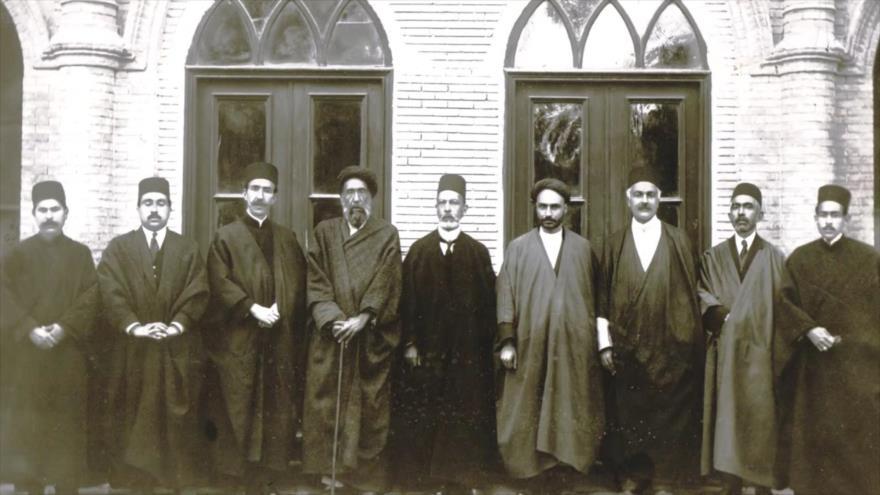Casa de Modarres narra crónica de Revolución Constitucional iraní