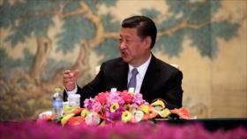 Xi reta a EEUU: China debe liderar reforma de gobernanza global