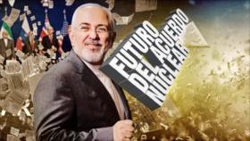 Detrás de la Razón; Alerta: Acuerdo nuclear en peligro, el poder de Irán reprende a Trump y EEUU
