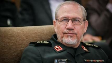 'Irán tiene planes para contrarrestar amenaza de enemigo'