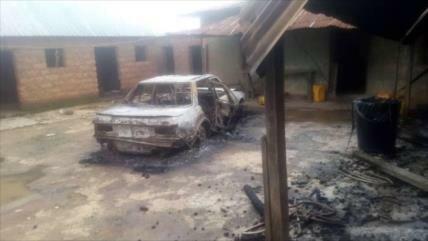 Violencia étnica en Nigeria se cobra 86 muertos