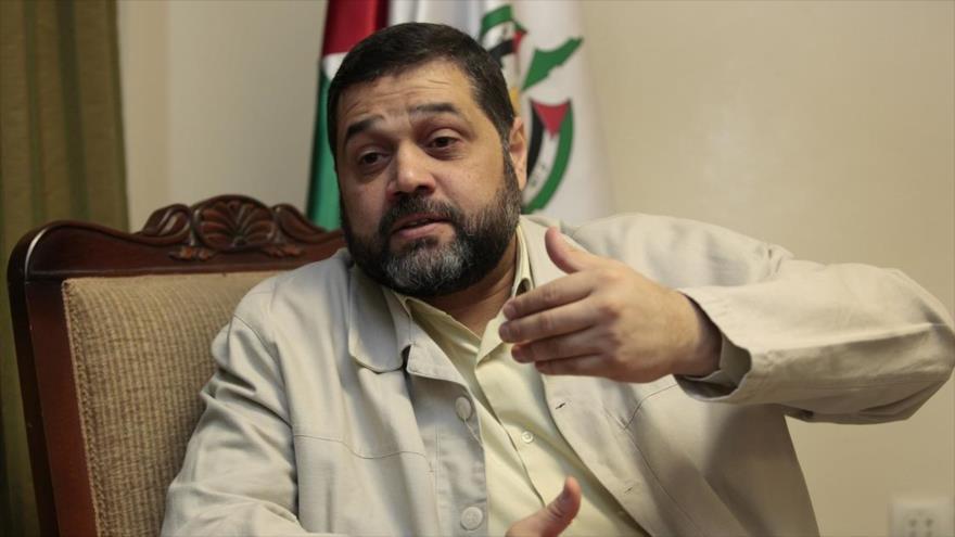 HAMAS rechaza el proisraelí 'acuerdo del siglo' propuesto por EEUU
