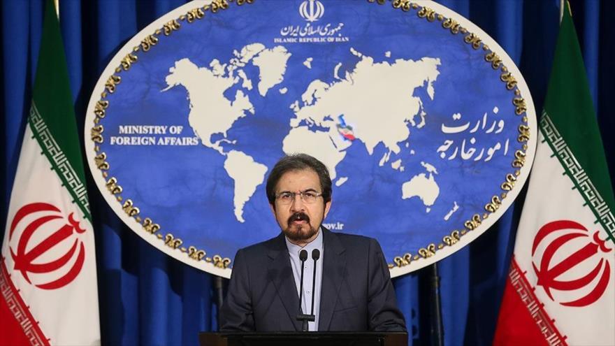 'EEUU no puede forzar la salida de Irán de acuerdo nuclear'