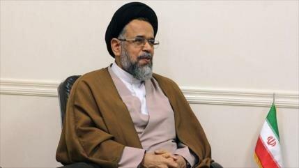 Irán amenaza con enriquecer uranio al 20 %, si Europa no reacciona