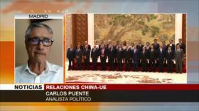 Carlos Puente: EEUU también sufre impactos de la guerra comercial