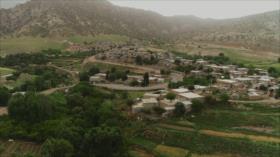 Irán: 1- Tange Razianeh, pueblo de Kolm, Ilam 2- Bastak y sus atracciones turísticas en Hormozgan 3- El Slackline