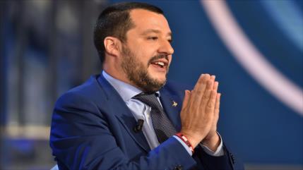 Italia pide a la Unión Europea levantar sanciones contra Rusia
