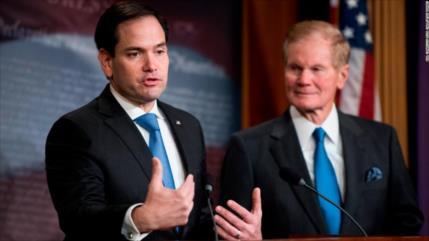 Senadores de EEUU piden sanciones contra Gobierno de Nicaragua