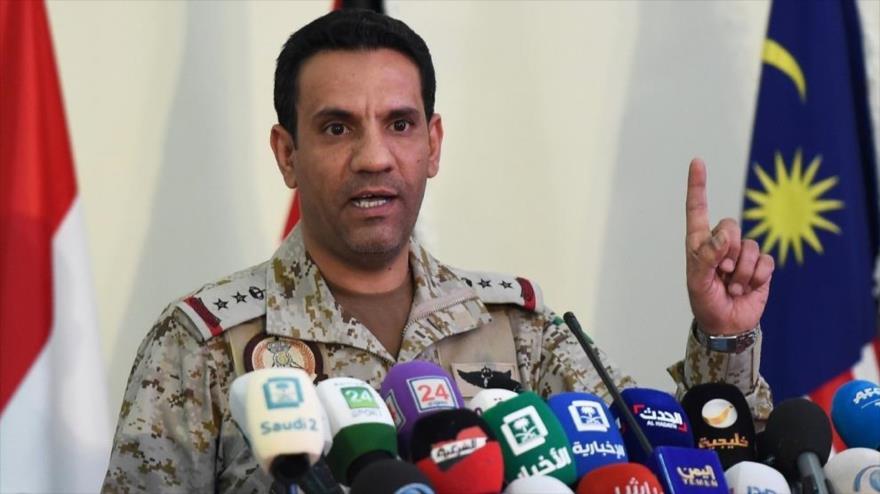Riad: ofensiva militar en Al-Hudayda es parte del proceso político