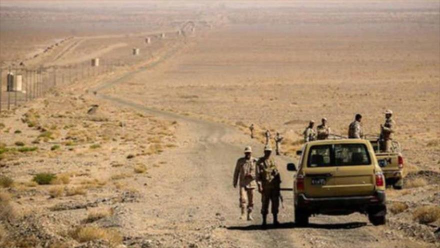 Cuerpo de Guardianes neutraliza complot terrorista en sur de Irán