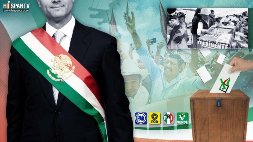 Elecciones en México: historia de una crisis