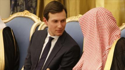Cuatro países árabes apoyan el proisraelí acuerdo de siglo de EEUU