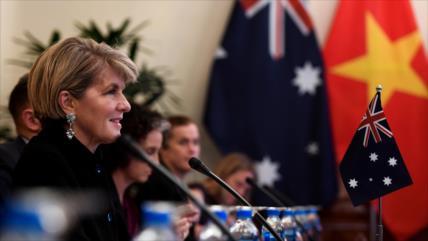 Tras EEUU, Australia congela su ayuda directa a Palestina