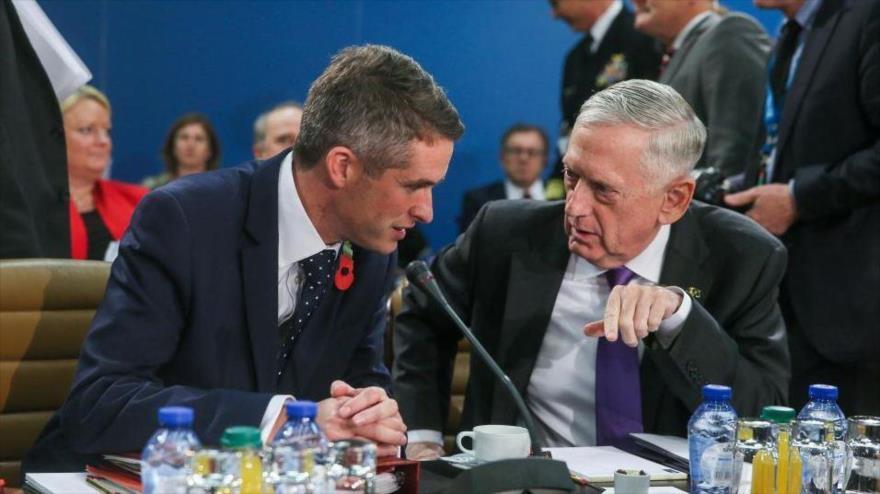 Pedro Sánchez recibirá hoy en Moncloa al secretario general de la OTAN