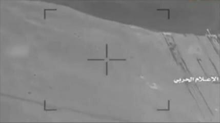 Vídeo: Operaciones de drones yemeníes contra fuerzas saudíes
