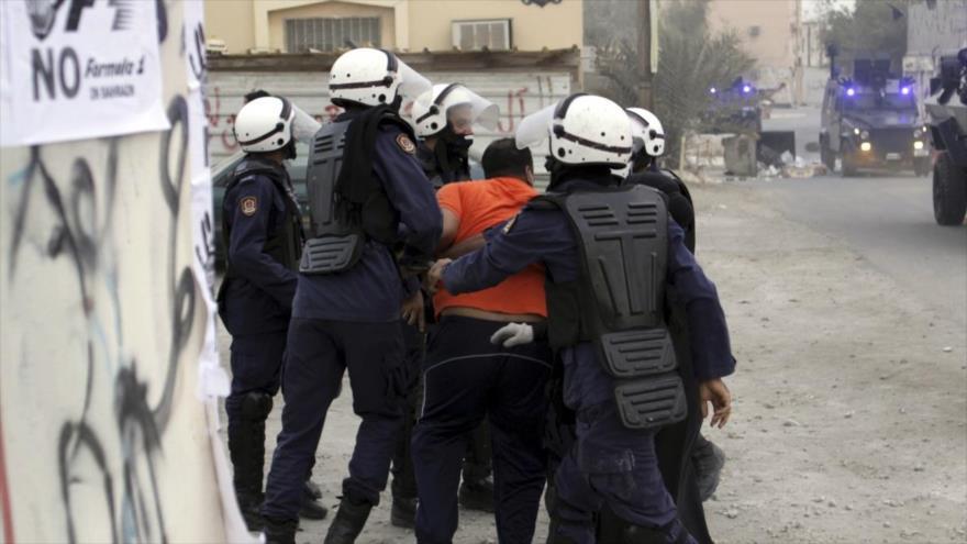 Represión sin fin en Baréin: 42 activistas políticos detenidos en junio
