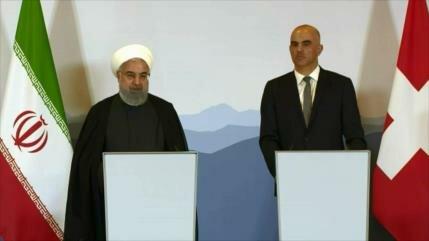 Irán denuncia sanciones 'ciegas' y amenazas petroleras de EEUU