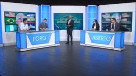 Foro Abierto; Estados Unidos: Pence, tercera gira por Latinoamérica