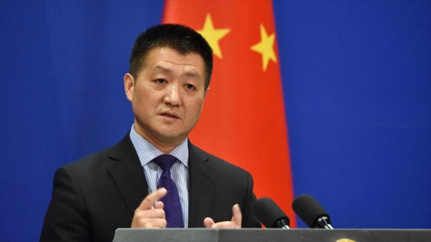 China se opone a las 'sanciones unilaterales' de EEUU contra Irán